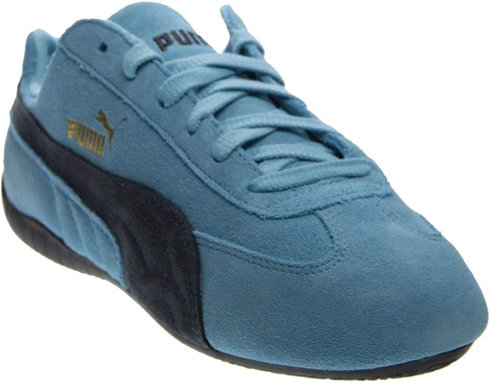 PUMA Boys Speed Cat Lace Up Sneakers
