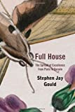 Full House, Stephen Jay Gould, 0674061616