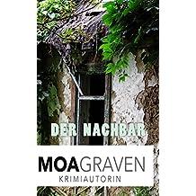 Der Nachbar - Frieslandkrimi (Joachim Stein in Friesland 5) (German Edition)