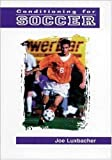 img - for Conditioning for Soccer Paperback   May 11, 1998 book / textbook / text book