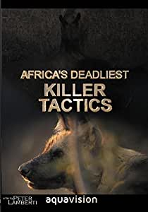 Africa's Deadliest : Killer Tactics[NON-US FORMAT, PAL]