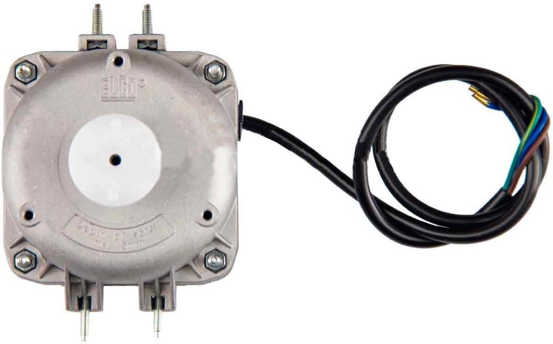 Recamania Motor Ventilador frigorifico Standard 10W Multi Anclaje ...