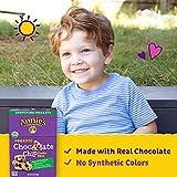 Annie's Chocolate Chip Cookie Bites Certified