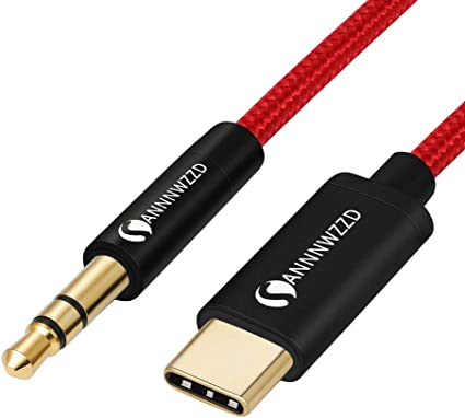 12 FT 3.5 mm Aux Cable Extension Male to Female Jacks Stereo Audio Auxiliary 12/'