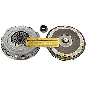 EFT PERFORMANCE CLUTCH & FLYWHEEL KIT 2003-2005 DODGE NEON SRT-4 SEDAN 2.4L TURBO