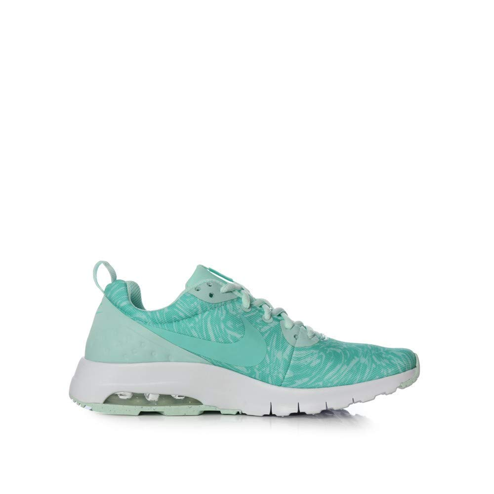 0121334521 Amazon.com | NIKE Girls' Air Max Motion LW PRT (GS), Igloo/Emerald  Rose-White Size 7 US | Athletic