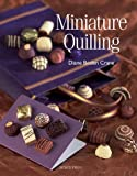 img - for Miniature Quilling (Quilling series) book / textbook / text book
