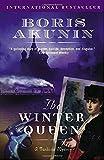 The Winter Queen: A Novel (An Erast Fandorin Mystery)