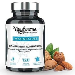 Como tomar el cloruro de magnesio en capsulas para adelgazar