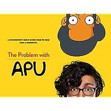 The Problem with Apu Season 1