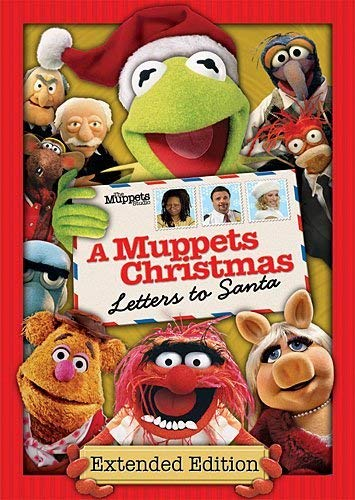 (A Muppets Christmas: Letters To Santa)