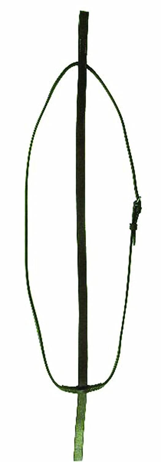 GATSBY LEATHER COMPANY 301-H HORSE Standing Martingale