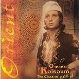 Oum Kalsoum - Best Of