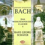 Bach: Preludes & Fugues Book 1