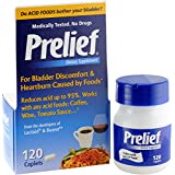 Prelief Dietary Supplement - 120 Tablets