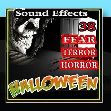 38 sound effects fear terror horror halloween by sounds effects wav files studio - Halloween Wav Files