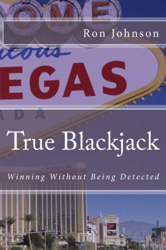 True Blackjack by Ron Johnson (2015-03-04): Amazon.es: Ron ...
