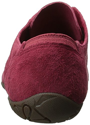 Merrell Mimix Enlace zapato plano Red