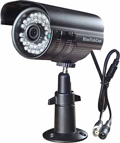 BlueFishCam 1000TVL Infrared Waterproof Bracket product image