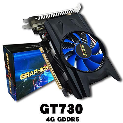 Ocamo GT730 4GD3 Desktop HD Video Card Independent Game Video Card Graphics Card by Ocamo (Image #6)'