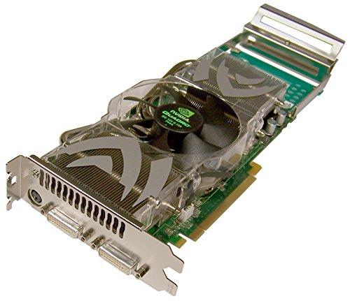 IBM nVidia Quadro FX5500 PCIe 1GB Video Card 25R9040