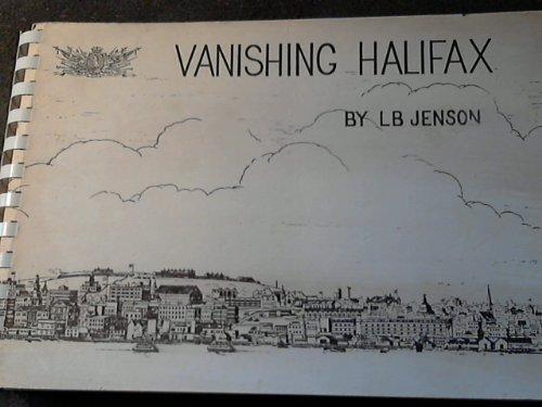 Vanishing Halifax