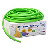 REP Band Tubing, Green, 25 feet