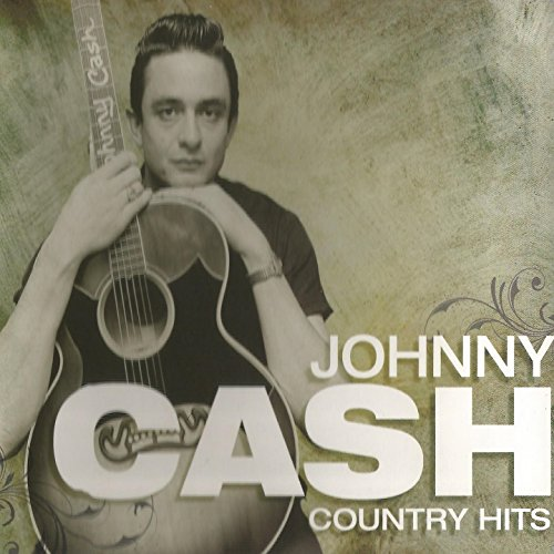 Johnny Cash, Country Hits