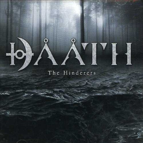 CD : D th - Hinderers (CD)