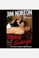 Happy Endings: The Tales of a Meaty-Breasted Zilch Audible Audiobook