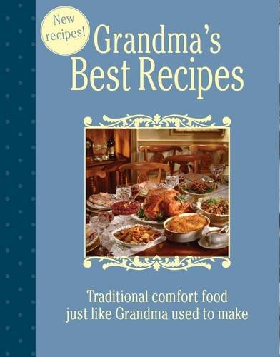 Grandma's Best Recipes pdf epub
