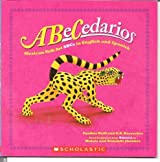 ABeCedarios: Mexican Folk Art ABCs is English and Spanish