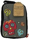 Sugarbooger Zippee Lunch Tote, Dia de los Muertos
