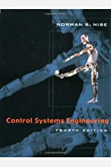 Control Systems Engineering, 4th Edition Hardcover