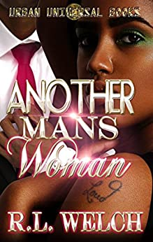 Another Mans Woman by [Welch, RL]