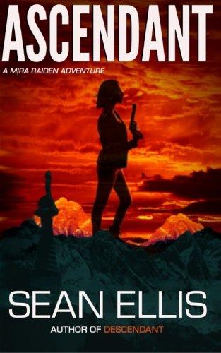 book cover of Ascendant