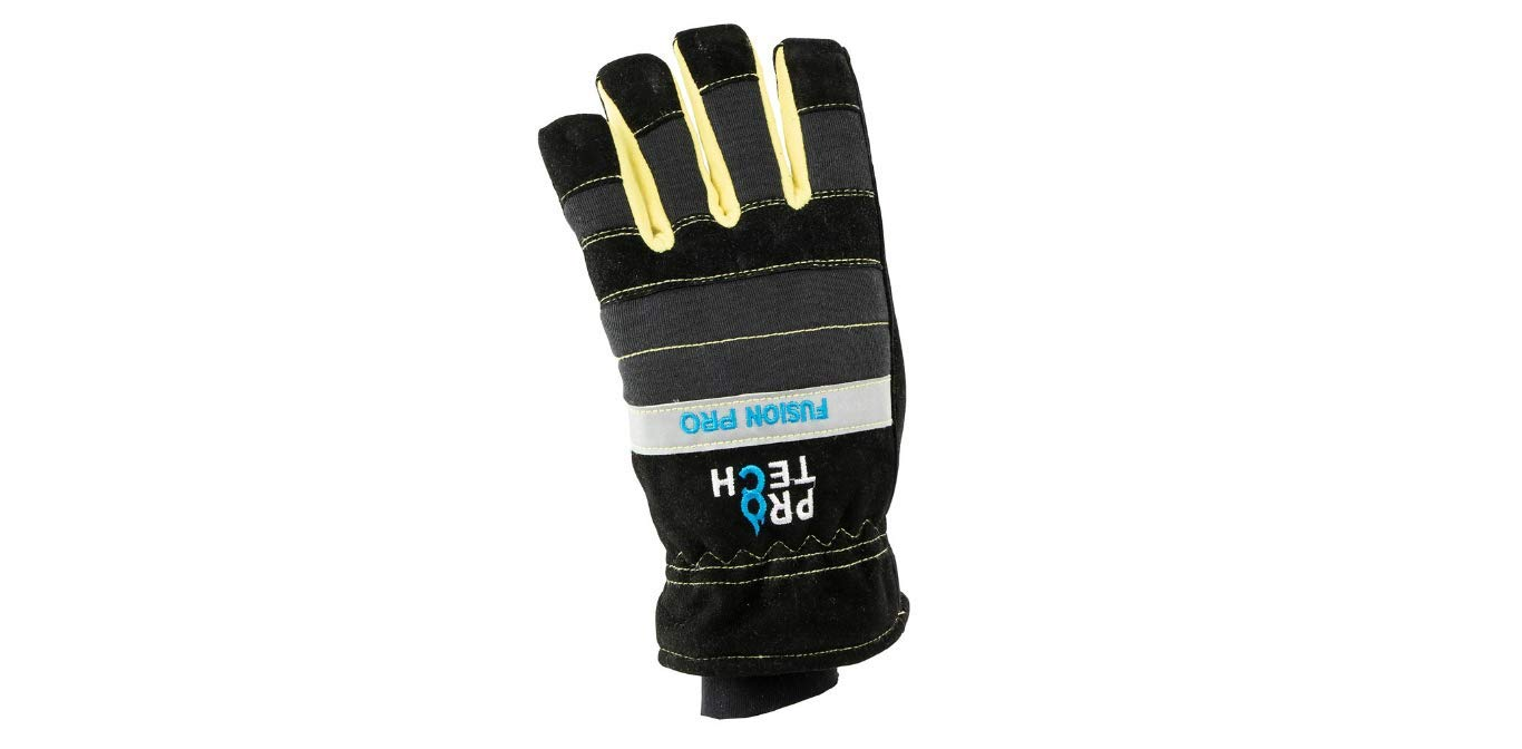 Pro-Tech 8 Fusion PRO Structural Glove - Short, Size: 76W (Large/X-Large) by Pro-Tech 8 (Image #2)