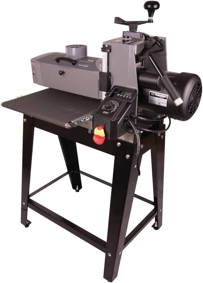 SUPERMAX TOOLS 16-32 Drum Sander with Stand