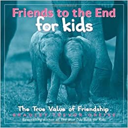 Image result for friends to the end
