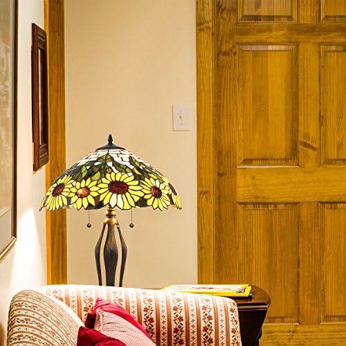 Kira Home Solano 21 5-Light Mission Style Farmhouse Foyer Pendant Light Chandelier, Warm Brass Accents Black Finish