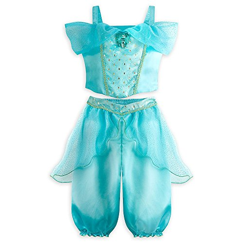 Disney Store Princess Jasmine Halloween Costume Infant/Toddler Size 18-24 Months for $<!--$79.99-->