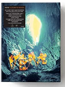 Verve Storm In Heaven Super Deluxe Edition Amazon Com