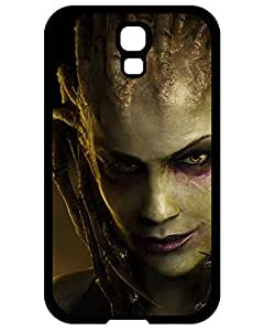 Flash Case For Galaxy4's Shop Lovers Gifts 2914431ZA551796120S4 Brand New Case Cover Starcraft Samsung Galaxy S4 phone Case