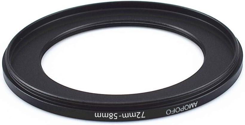 46mm-67mm Anelli adattatori Step-up,da 46mm di Lente a 67mm Telecamera Filtro UV ND CPL,46mm to 67mm Telecamera Filter Adapter