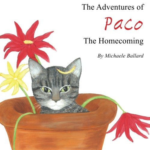 Download The Adventures of Paco: The Homecoming (Volume 1) PDF