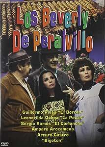 Los Beverly De Peravillo