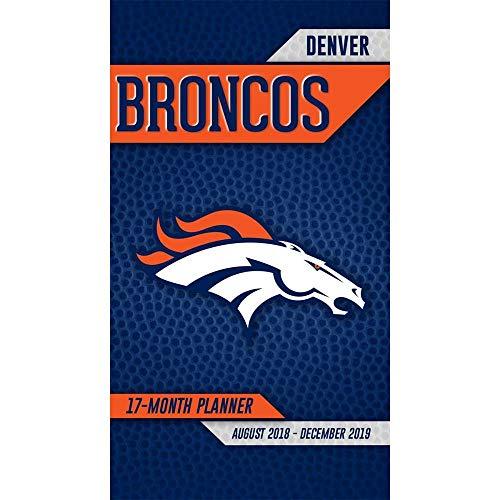 Broncos Planner, Denver Broncos Planner