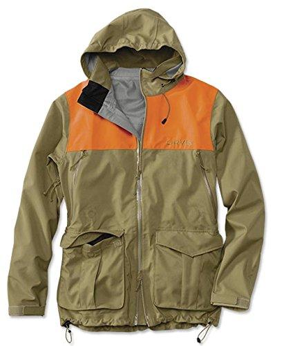 Upland Hunting Jacket - 9