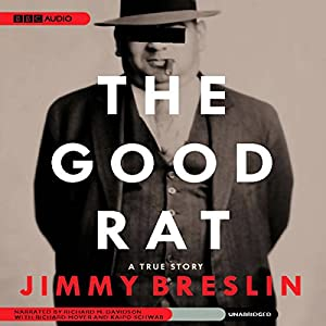 The Good Rat Audiobook