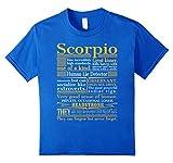 Great Scorpio T-shirt